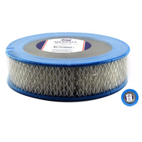 AIR FILTER FOR HOLDEN HR HD HK HG HT HQ HJ HX HZ WB - 6CYL WA024 - SAME AS A24