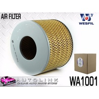 WESFIL AIR FILTER FOR TOYOTA HILUX RZN169 RZN174 2.7L 3RZ-FE 4CYL 8/1997-7/2002