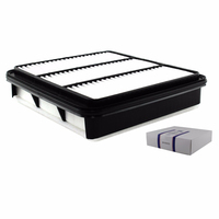 WESFIL AIR FILTER SUIT MITSUBISHI CHALLENGER PB PC 2.5L TURBO DIESEL 2009-2015