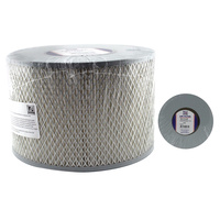 WESFIL AIR FILTER SUIT TOYOTA COASTER HZB50R 6CYL DIESEL 2/1993-2/2003 ( WA340 )