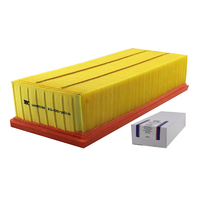 WESFIL AIR FILTER FOR VOLKSWAGEN TIGUAN 1.4L 2.0L TURBO PETROL / DIESEL 2008-ON
