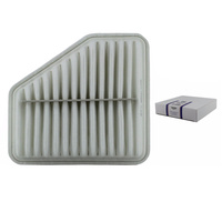 WESFIL AIR FILTER SUIT TOYOTA AURION GSV40 3.5L V6 INC S/CHARGED 10/2006-3/2012