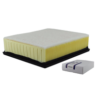 WESFIL AIR FILTER FOR HOLDEN COLORADO RC 3.0L TURBO DIESEL 4CYL 7/2010-2012