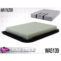 WESFIL AIR FILTER SUIT FORD FALCON FG FGII XR6 4.0L 6CYL  ecoLPI LPG MODELS
