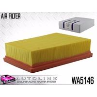 WESFIL AIR FILTER FOR RENAULT LAGUNA 2.0L TURBO DIESEL 4CYL 6/2008 - ONWARDS