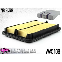 WESFIL AIR FILTER SAME AS RYCO A1758 FOR NISSAN NAVARA D40 2.5L TURBO DIESEL