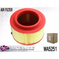 WESFIL AIR FILTER FOR FORD EVEREST UA 3.2L DURATORQ TURBO DIESEL 5CYL 7/2015-ON