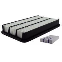WESFIL AIR FILTER SUIT TOYOTA CELICA ST204 2.2L 4CYL 10/1993 - 10/1999 ( WA851 )