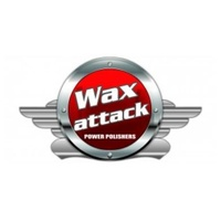 Wax Attack WAC33020 Spare Lithium Battery For Polisher WAC33010 WAC33050