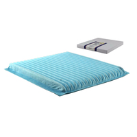 WESFIL CABIN FILTER FOR TOYOTA YARIS NCP# 1.3L 1.5L 4CYL 10/2005-ON WACF0014