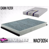 WESFIL CABIN FILTER FOR HOLDEN ASTRA AH 2.0L 4CYL Z20LER TURBO 6/2006 - 6/2009