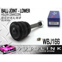WASP WBJ166 BALL JOINT LOWER FOR HOLDEN CALAIS VK VL VN VP x1