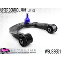 WASP WBJ22651 FRONT UPPER LEFT CONTROL ARM FOR FORD PX RANGER 2WD 4WD 2011-2018