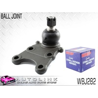 WASP LOWER BALL JOINT FOR HOLDEN RODEO RA 4CYL & V6 3/2003 - 6/2008 WBJ282