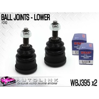WASP BALL JOINTS LOWER FOR FORD FALCON AU BA BF SEDAN WAGON UTE WBJ395 x2