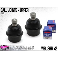 FRONT UPPER BALL JOINT SUIT FORD FALCON FAIRMONT FAIRLANE AU BA BF INC FPV x2