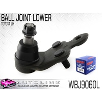 WASP LOWER BALL JOINT LEFT FOR TOYOTA CAMRY ACV40R AHV40R ASV50R 2006-2016 x1