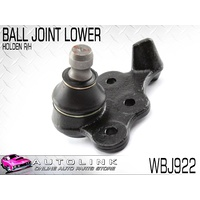 WASP LOWER BALL JOINT RIGHT SUIT HOLDEN COMMODORE VR VS 7/1993-1997 WBJ922 x1