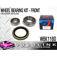 FRONT WHEEL BEARING KIT SUIT FORD ECONOVAN MAZDA E2000 x1