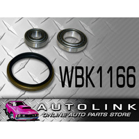 FRONT WHEEL BEARING KIT WBK1166 SUIT FORD FAIRLANE NA NC NF NL 1988 - 1999 x1