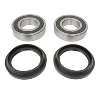 WHEEL BEARING KIT FRONT FOR SUBARU BRUMBY 1.6L 1.8L EA71 EA81 82 1978 - 1994 x1
