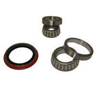 FRONT WHEEL BEARING KITS SUIT FORD XA XB XC GS GT GXL 2 DOOR COUPE 6cyl & V8 x2