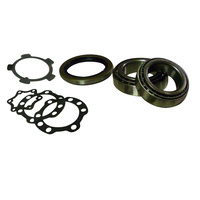 FRONT OR REAR WHEEL BEARING KIT SUIT TOYOTA LANDCRUISER FZJ75 FZJ80 REAR DRUM x1