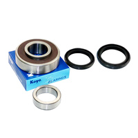 REAR WHEEL BEARING KIT FOR SUZUKI VITARA 4WD NON ABS 1988 - 1999 x1