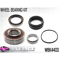 REAR WHEEL BEARING KIT SUIT TOYOTA HILUX RZN154R RZN169R 2.7L 9/2000-2002 x1