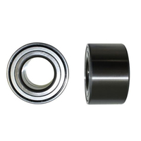 REAR WHEEL BEARING KIT FOR HOLDEN CALAIS VE INC UTE V6 3.6L V8 6.0L 06 - 12