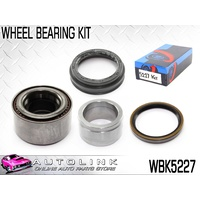 REAR WHEEL BEARING KIT FOR TOYOTA HILUX KUN26 3.0L 4WD 2005-2014 WBK5227 x1