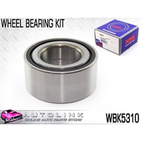 FRONT WHEEL BEARING FOR SUZUKI IGNIS RG415 2003-2005 WITH ABS WBK5310 x1