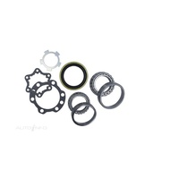 FRONT WHEEL BEARING KIT FOR TOYOTA LANDCRUISER VDJ76 VDJ78 VDJ79 8/2012 ON x1