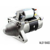 GENUINE FORD STARTER MOTOR FOR FORD RANGER PJ PK 2.5L 3.0L 2006-2011 WL9118400