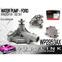 WATER PUMP SUIT FORD FALCON SEDAN WAGON XW 302 351 WINDSOR V8 - LH WATER OUTLET