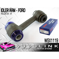 WASP WSX1119 IDLER ARM URETHANE & RUBBER FOR FORD FALCON XA XB XC XD XE XF