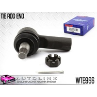 WASP WTE966 INNER OUTER TIE ROD END SUIT HOLDEN RODEO 2WD MODELS 88-03