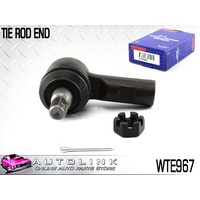 WASP WTE967 INNER OUTER TIE ROD END FOR HOLDEN RODEO 2WD MODELS 88-03