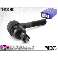 WASP WTE976 OUTER TIE ROD END FOR MITSUBISHI PAJERO NH – NL 5/91-4/00