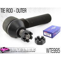 TIE ROD END OUTER RIGHT FOR TOYOTA LANDCRUISER HZJ78 HZJ79 10/1999-2007 WTE995