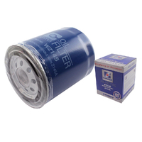 WESFIL OIL FILTER FOR NISSAN PRAIRIE M10 1.5L 4CYL 1/1982 - 12/1985 ( WZ145 )
