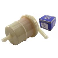 FUEL FILTER WZ92 SUIT MITSUBISHI MAGNA TM TN TP TR TS 2.6L 4CYL 4/1985 - 12/1996