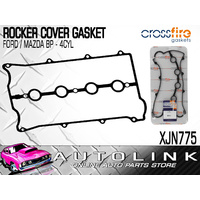CROSSFIRE XJN775 RUBBER ROCKER COVER GASKET SUIT FORD & MAZDA 1.8L BP ENGINE