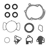 TIMING COVER GASKET KIT SUIT HOLDEN COMMODORE CALAIS VE VF ALLOYTEC V6
