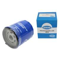OIL FILTER Z418SS TO SUIT CHRYSLER VOYAGER 3.8lt V6 2008 - 2011 (INC GRAND)