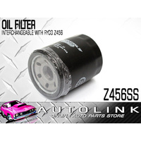 OIL FILTER Z456SS TO SUIT MITSUBISHI MAGNA TE TF TH TJ TL TW 3.0lt 3.5lt V6