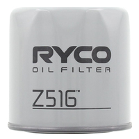 RYCO Z516 OIL FILTER FOR FORD FAIRLANE FAIRMONT FALCON BF FG 6cyl 4.0L INC XR6