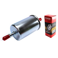 RYCO FUEL FILTER SUIT HOLDEN COMMODORE VZ 3.6lt V6, 5.7lt 6.0lt V8 8/2004-7/2006